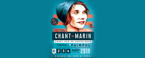 CHANTS DE MARINS – Paimpol