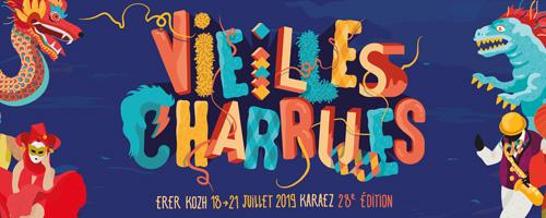 LES VIEILLES CHARRUES – Carhaix-Plouger