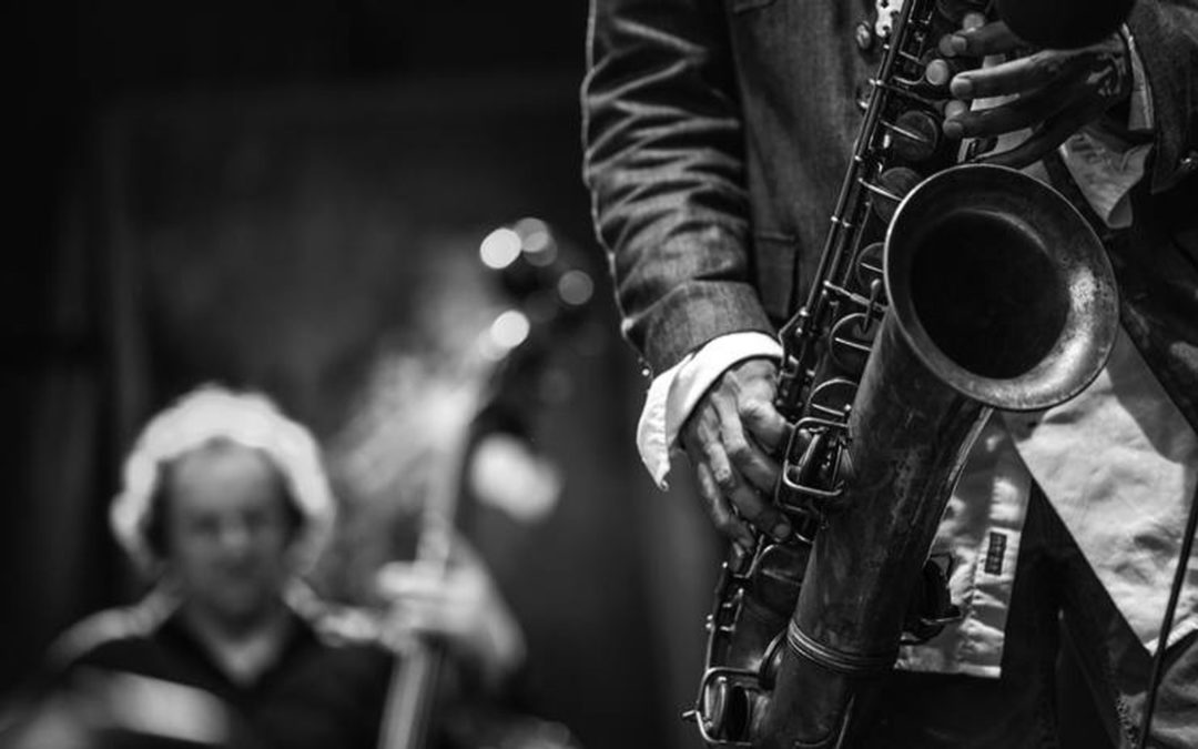 The Thursdays of Jazz in Saint-Brieuc