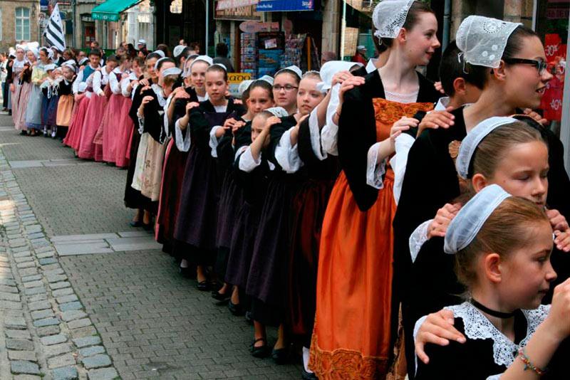 Festival de danse Bretonne – Guingamp