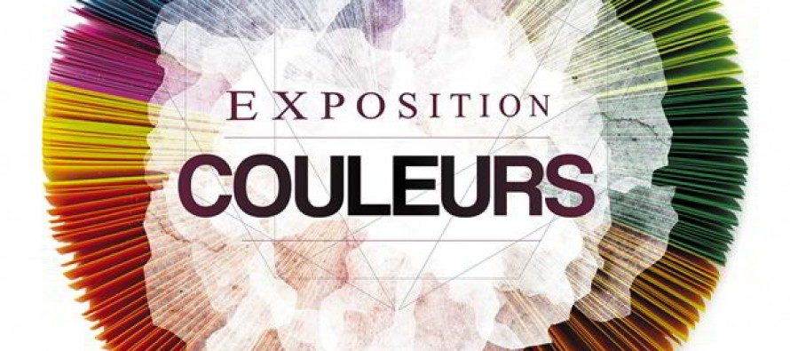 Exposition – COULEURS, de la perception à la fabrication