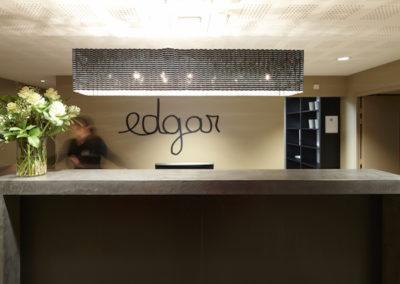 RECEPTION_HOTEL EDGAR